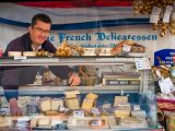 French Delicatessen